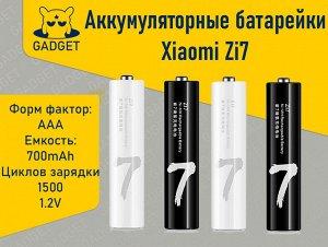 Аккумуляторные батарейки Xiaomi Zi7 AAA