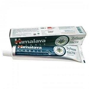 Зубная паста Himalaya 100г