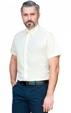 Мужс. итальянская рубашка Mario Machado