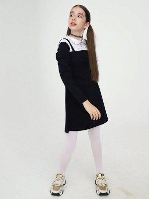Платье А-силуэта для девочки (дешевле чем в СП)