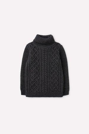 Джемпер(Осень-Зима)+boys (серый)