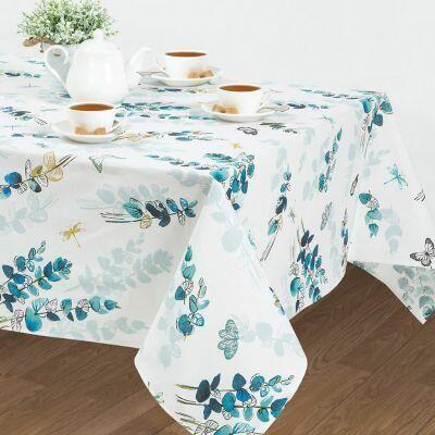 ДОМАШНЯЯ МОДА - яркий текстиль для твоего дома — Домашний текстиль-Скатерти - 2