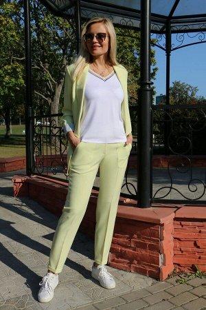 Блуза, брюки, жакет Azzara 645