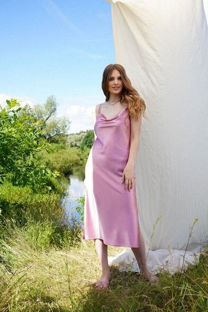 Платье INVITE 4026 розовый