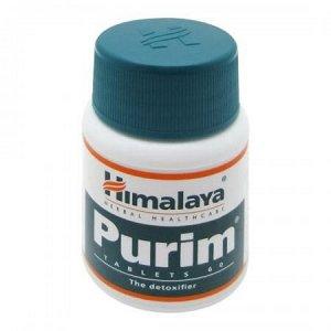 "Purim Himalaya ""Пурим"" против аллергии 60 таб."