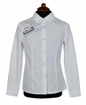 Блузка Deloras 62998 Белый *