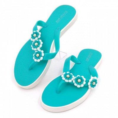 SumKI — Пляжная обувь