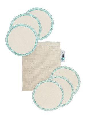 Набор многоразовых дисков в мешочке