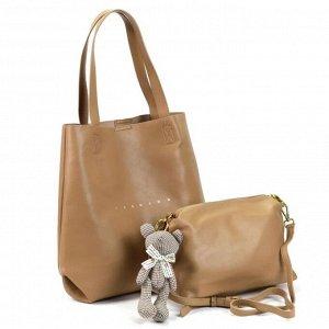 Женская сумка 2 в 1