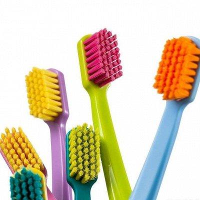 Красота и Чистота в Одной закупке! Лучшие бренды — Зубные щетки/ Зубные нити Vilsen