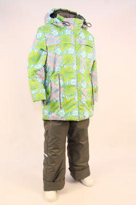 Хризантемы Костюм для активных прогулок на время умеренных холодов или для регионов, где зимние температуры не опускаются ниже 15 – 20 градусов. По этому рекомендуемая температура эксплуатации от +5 д