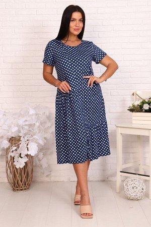 Платье 38506