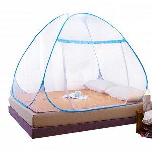 Балдахин - антимоскитная сетка для кровати / 180 x 200 x 150 см