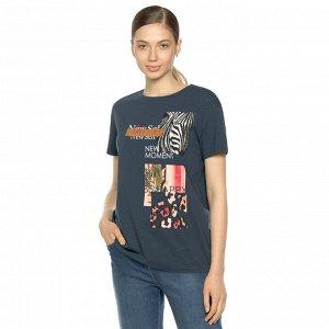 DFT6828 футболка женская