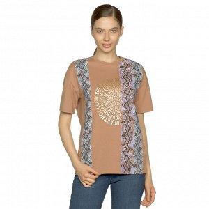 DFT6826 футболка женская