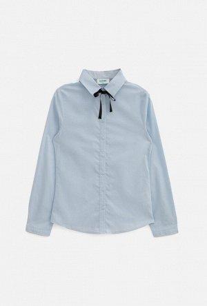 Блузка детская для девочек Creami голубой