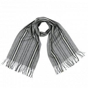 Мужской шарф N.Laroni C09921-2