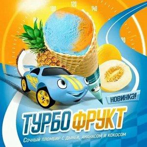 Турбофрукт МИНИ 1,3 кг
