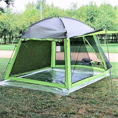 Активный Отдых - Любимые Надувашки — Палатки и кухни