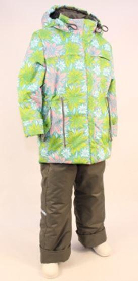 Хризантемы В прохладную погоду весной или осенью наиболее подходящим для активных прогулок на свежем воздухе является комплект , состоящий из куртки и брюк-полукомбинезона из плащевой ткани. Куртка и