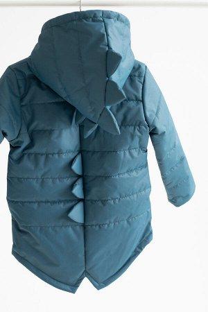 Куртка Дино демисезоная атлантик