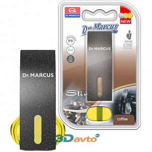 Ароматизатор на дефлектор DR. MARCUS SLIM Coffee