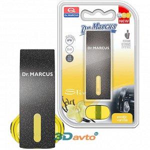 Ароматизатор на дефлектор DR. MARCUS SLIM Exotic Vanilla