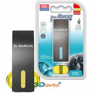 Ароматизатор на дефлектор DR. MARCUS SLIM Ocean Breeze