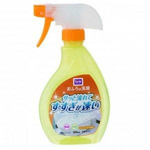 Средство для чистки ванной комнаты DCm (380 мл)