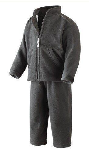 Флисовый комплект REIMA Kaksi (серый)