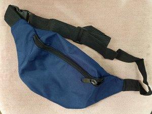 Поясная сумка с защитой от влаги