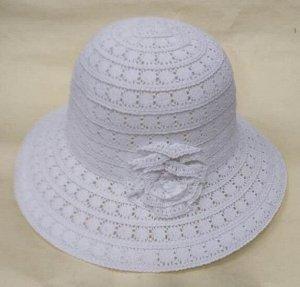 Шляпа летняя хлопок