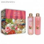 Подарочный набор Skin Juice NP-1706 (шампунь French Rose+пена French Rose)