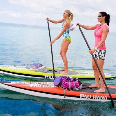 Одежда для SUP-серфинга — Аксессуары