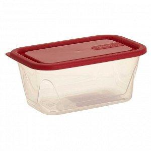 Контейнер для продуктов Warm Honey 0,2 л SE1101СТ сочный томат