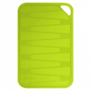 Доска разделочная Bono малая 250х160мм GR1497ОЛ оливковая роща