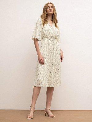 Платье А-силуэта PL1132/tiny