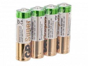 Батарейка алкалиновая (щелочная) АА