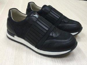 Туфли Туфли. Цвет чёрный