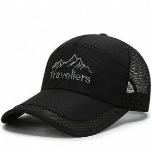 Кепка Treveliers