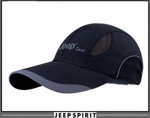 Бейсболка Jeep Spirit