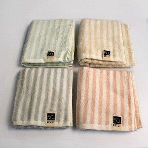 Полотенце кухонное махровое, art.007-101