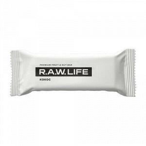 "Батончик ""Кокос"" Raw Life"