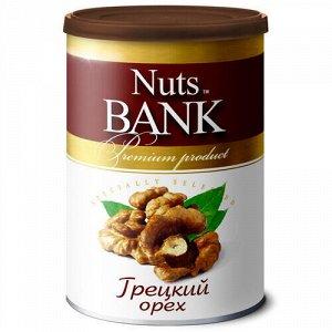 Грецкий орех Nuts Bank