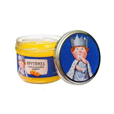 Гигантская ЭКО-ветка! Лучшее в твою продуктовую корзину — Сладости-Мёд