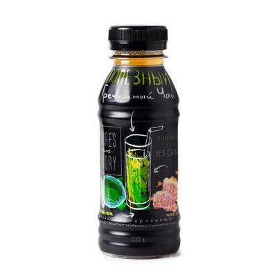 Гигантская ЭКО-ветка! Лучшее в твою продуктовую корзину — Чай, кофе, какао