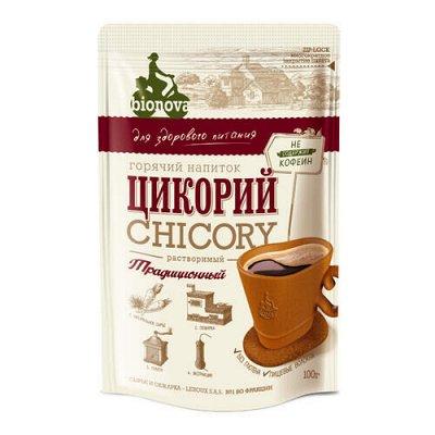 Гигантская ЭКО-ветка! Лучшее в твою продуктовую корзину — Чай, кофе, какао-Цикорий