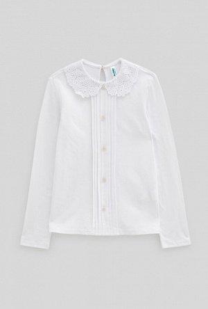 Блузка детская для девочек Esma белый