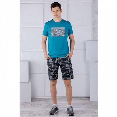SVYATNYH — Мужские футболки, джемперы, джинсы — Летние брюки и шорты
