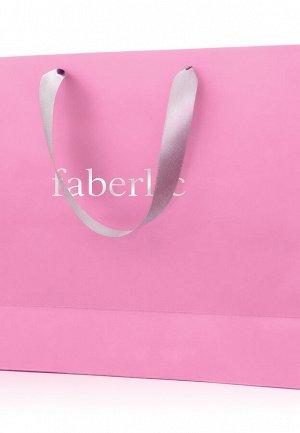 Пакет большой розовый, размер XXL